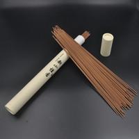 sandelholzstock weihrauch großhandel-Ein Fass 20g über 66 Sticks West Australia Sandelholz Stick Weihrauch zur Beruhigung der Nerven, Meditation, Fokussierung, anhaltende Aroma