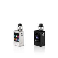 Wholesale High Tech Products - 2016 New Product Touchbox 60W Mini In-Trend High-Tech Screen-Touch Controllable MOD Starter Kit E-Cigarettes Mods Wholesale