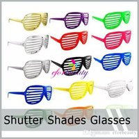 Wholesale Cheap Sunglasses For Kids - Shades Glasses Cheap Sunglasses Fun Geek Club Party Designer Sunglasses for trip party Halloween Christmas gifts