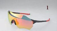 Wholesale Active Sunglasses - 7 COLORS 2016 Style Men's Polarized Sport Eyewear ev zero TR90 Brand Sunglasses Fashion Active Outdoor Sports Glasses EVZERO Goggles