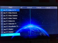 Wholesale Android Channel - ARABIC iptv Italy France SKY sport CINEMA CANAL UK DE French Turkey 2700+ Channels SKY SPORT Arabic Iptv Support Android M3u phone smart tv