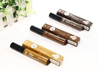 Wholesale Easy Peel - Newest Fashion New Etude House Tint My Brows Gel Korea Costmetics Peel off type Eyebrow Enhancers with Retail Packing