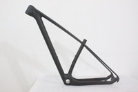 Wholesale Chinese Carbon Mtb Frame - 27.5 29er chinese carbon frames 15 17 19 21 inch 29 carbon mountain bike frameset EMS free shipping carbon mtb frame