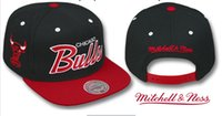 Wholesale Gorras Fashion Hombre - 2016 NEW Fashion Adjustable Snapback Caps Men Basketball Football Hip Pop Baseball Cap Women Bone Gorras Hombre free shipping