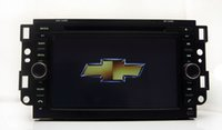 Wholesale Car Dvd Gps Aveo - Head Unit Car DVD Player for Chevrolet Epica Lova Captiva Aveo with GPS Navigation Radio TV BT USB SD AUX Audio Video Stereo
