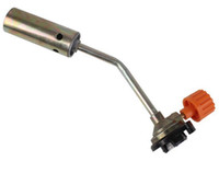 ingrosso pistola a fiamma a gas-flame gun gas torch Flame Torch Cooking Soldering Welding Brazing gas torch lighter
