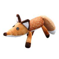 Wholesale Fox Stuffed Animal - The Little Prince Fox Plush Dolls 45cm 60cm le Petit Prince stuffed animal plush education toys for baby kids Birthday Xmas Gift