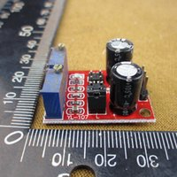 Wholesale Pulse Signal Generator - Wholesale-NE555 Pulse Frequency Duty Cycle Adjustable Module Square Wave Signal Generator 30330