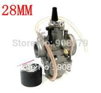 Wholesale Scooter Carbs - Free shipping OKO high Performance Carburetor Carbs for Scooter Moped Motorcycle Dirt Bike ATV 28mm