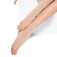 Wholesale Heel Guards - Foot Ankle Sock Anti Fatigue Compression Wrap Support Sleeve Bandage Brace Guard For Men & Women Heel Arch Support Ankle Sock