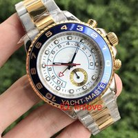 Wholesale Rose Gold Ruby - Sweep Hand 2017 Luxury Brand Yellow Rose Gold Silver Stainless Steel Master Automatic Mechanical Fashion Watch Mens Watches