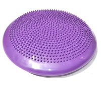 Wholesale Wholesale Stability Balls - Wholesale balance cushion Yoga Ball Balancing Stability Cushion Free shipping