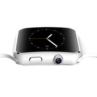 Wholesale android whatsapp smartwatch for sale – best Bluetooth Smart Watch X6 Sport Passometer Smartwatch with Camera Support SIM Card Whatsapp Facebook for Android Phone