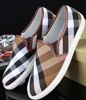 Wholesale Everyday Shoes - New arrial 2016 British style fashion casual shoes everyday men and women fashion.
