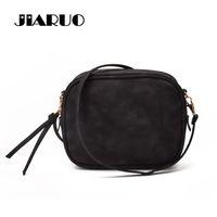 Wholesale Ladies Handbags For Travelling - Mini Leather Flap Women Messenger Bag Small Shoulder Bag Lady Handbag purse Crossbody Cross Body Bag For Travel