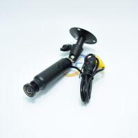 mini camara de seguridad cctv gran angular al por mayor-Mini Bullet 1/3