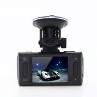 Wholesale Mini Dvr Sd Card Lcd - Factory Price!!!Cheap K1000 2.4 inch Mini Car DVR Camcorder Camera 1080P Full HD LCD G-sensor 120° View Angle Night Version Motion Detection