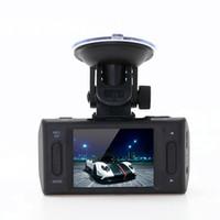 videocámaras precio al por mayor-Precio de fábrica! Barato K1000 2.4 pulgadas Mini cámara DVR videocámara 1080P Full HD LCD G-sensor 120 ° Ángulo de visión Versión nocturna Detección de movimiento