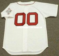 BOSTON ROJO SOX 1987 Majestuoso remolque