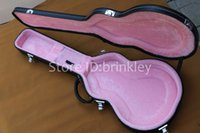 Wholesale Guitar Case Hardcase - hardcase for electric guitar,Electric Guitar Black Hardcase Not sell separately ,Sale with guitar together!
