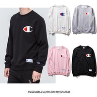 Wholesale High Neck Pullover For Women - 2017 New Fashion palace thin Men women Hoodies CHAM Pullover High Quality Hip Hop man Hoodie American popular hoodies for men freeshipping.