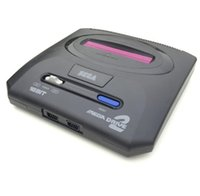 Wholesale Version Pal - 16 bit SEGA MD 2 Video Game Console with PAL Standard for European version MEGA Drive 2
