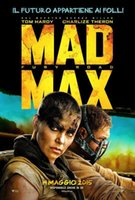 Wholesale 3d Max Metal - Free Shipping Mad Max Fury Road Poster High Quality Art Posters Print Photo paper 16 24 36 47 inches