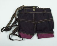 ingrosso borse monete in denim-Borsa per cellulare / cellulare in tessuto di jeans all'ingrosso-moda, borsa con cerniera da cowboy carina, borsa per monete, portafoglio astuto, borsa per carte, borsa a tracolla in denim