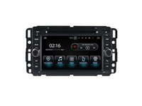 Wholesale Mobile Phone Hummer - 7'' Quad Core Android 5.1.1 Car DVD Player For Hummer H2 GMC(2008 2009 2010 2011) With Video GPS Radio