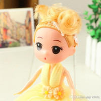 Wholesale Nano Belt - Octopus doll wedding princess rotation belt with music bride doll Valentine 's Day gift