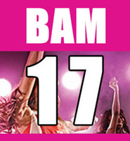 Wholesale Fitness Dance Dvd - Hot Sale New Routine Course SH 17 BAM Aerobics Fitness Exercise Dance SH17 BAM17 Video DVD + Music CD Free Shipping