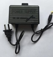 outdoor surveillance equipment - Surveillance cameras waterproof power supply box v2a outdoor equipment accessories dedicated adapter plug Specials