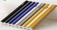 Wholesale Disposable Electric Cigarettes - Vaporizer Dual Ceramic Unique Flat Disposable E-cigarette BT50  MV5 Multi Colors 0.5ml Cartridges Wickless Coil electric Ceramic Heater Ecig