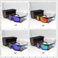 Wholesale mixing color men suit resale online - 9102 sunglasses driving sunglasses polarized glasses TR90 UV400 suit high quality sunglasses