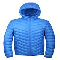 Wholesale Down Coat Men S Lightweight - Fall-Duck down jacket winter jacket men 90 Men's lightweight down jacket hood winter coat outdoors