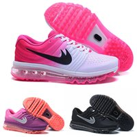 Wholesale Outlet Women Shoes - 2017 mens air Running Shoes cushion 10 color factory outlet Sports Shoes women shoes sneakers Surface Breathable Free Shipping