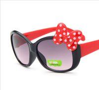 Wholesale Baby Sunglasses Wayfarer - Classic Baby Kids Polarized Sunglasses Children Safety Coating Glasses Sun UV 400 Protection Fashion Shades oculos de sol