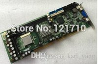 Wholesale Industrial equipment motherboard IBS820H gv full sizes cpu card
