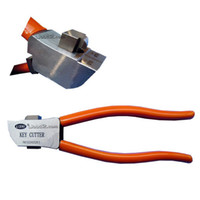 cortadores de máquina duplicadora al por mayor-Lishi Key Cutter Locksmith Key Cutter Locksmith Tool clave Máquina de corte