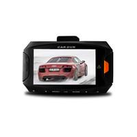 Wholesale Spy Zoom - free shipping Ambarella A7 FHD 1080P spy camera car, Loop recording and G-sensor car dvr car camera