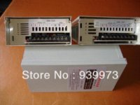 Wholesale Power Supply Input Dc - 12V 33.3A 400W rainproof Switching led Power Supply,200~240V AC input 12V DC output for led strips
