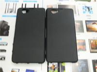 xperia mini tpu al por mayor-Funda de gel de TPU suave de alta calidad para Sony Xperia Z5 Mini Z4 Mini Z3 Mini Z2 Mini Z1 Mini