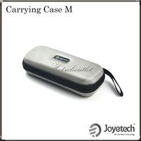 Wholesale Ego Case Xl - Joyetech Carrying Case M & XL for e-cigarettes Such as Joyetech eGo aio Kit & eVic vTwo Mini Kit 100% Original