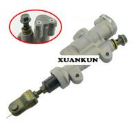 Wholesale Master Brake Pump - Off-road Motorcycle NC250 X6 Rear Disc Pump Assembly   Rear Brake Pump Master Cylinder