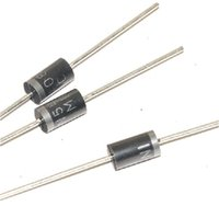 Wholesale Schottky Diodes 3a - 50pcs Lot 50pcs DIP 1N5408 Rectifier Diode 3A 1000V DO-201 Original
