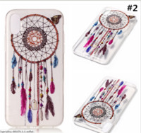 Wholesale Mobile Phone Technologies - 2017 hot sale For iphone x I8 mobile phone case high penetration IMD technology TPU phone shell ring dolphin phone shell newest