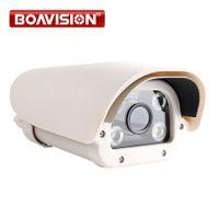 Wholesale Professional Cctv - Professional Highway Car Bus LPR Vehicle License Plate Capture Reader Identification Recognition CCTV Camera Outdoor,700TVL,OSD Menu