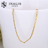 Wholesale Amber Wholesale - High quality Gold-plated classic wild chain wholesale manufacturers selling high-end fashion chain hypoallergenic free shipping
