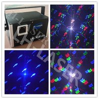 SKY light laser 2 watt RGB rgb animação laser com luz lcd display fireworks effect laser