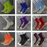 Wholesale Sports Equipment Baseball - Anti Slip Socks, towel bottom, football socks, sports equipment, football players